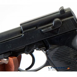 Walther P38 - Alemania 1938