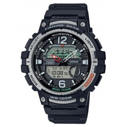 Reloj Casio Classic Collection WSC-1250H-1AVEF