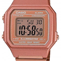 Reloj Casio Classic Colleccion B650WC-5AEF
