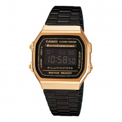 Reloj Casio Collection A168WEGB-1BEF