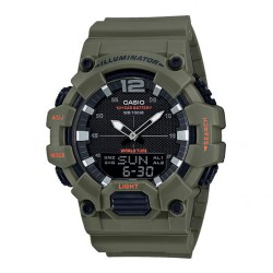Reloj Casio Collection HDC-700-3A2VEF