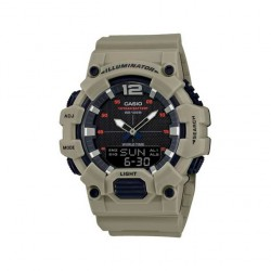 Reloj Casio Collection HDC-700-3A3VEF