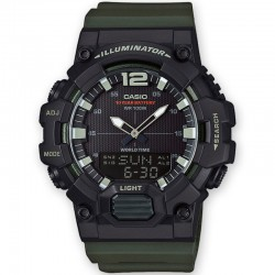 Reloj Casio Collection HDC-700-3AVEF