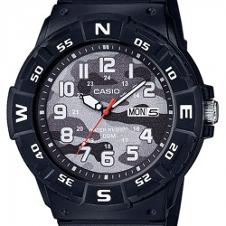 Reloj Casio Collection MRW-220HCM-1BVEF