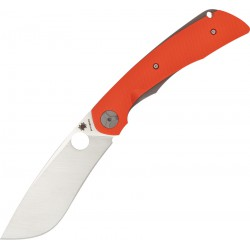 Spyderco Subvert Linerlock Orange