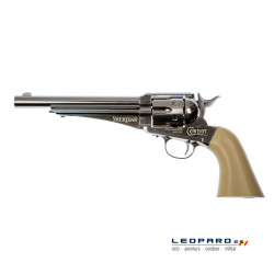 Revolver Crosman Sheridan Cowboy 1875 Co2 4,5 mm BBs