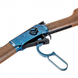 Legends Cowboy Lever Action Blue Edition Co2 4,5 mm