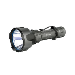 Olight Warrior X Turbo Gris Edición Limitada 1100 Lumens Recargable
