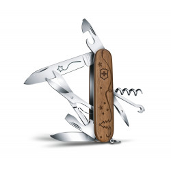 Victorinox Climber Wood For You Special Edition 2020