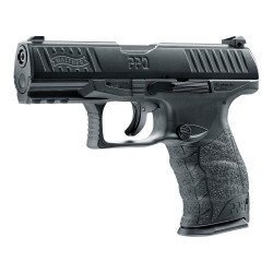 Walther PPQ M2 Blowback Co2