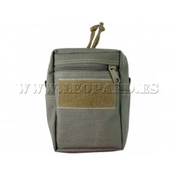 Maxpedition Vertical Gp Pouch Khaki